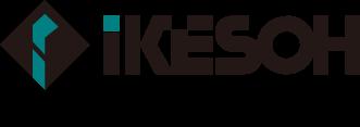 IKESOH|人と技術のコンタクト|株式会社池総|企業ロゴ