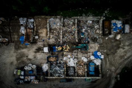 建設廃棄物